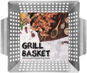 Ranphykx Vegetable Grill Basket