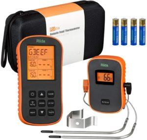 riida TM08 Wireless Meat Thermometer